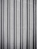 Metal fence background Royalty Free Stock Photo