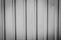 Metal fence background, abstract textured Royalty Free Stock Photography