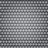 Metal fiber wicker texture background Royalty Free Stock Photo