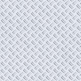 Metal floor background. With pattern Stock Photos