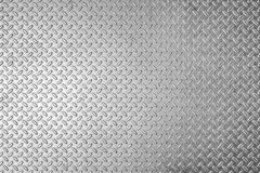 Metal floor background , mettalic pattern texture Royalty Free Stock Photography