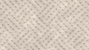 Metal floor plate with diamond pattern. Royalty Free Stock Images