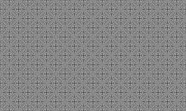 Metal floor plate with diamond pattern. Gray Royalty Free Stock Photos