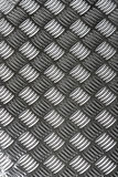 Metal flooring Royalty Free Stock Images