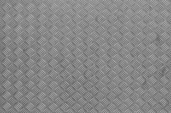 Metal flooring background Stock Photography