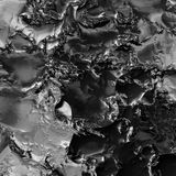 Metal foil background Royalty Free Stock Photo