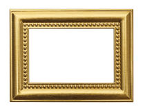 Metal Frame Stock Photo