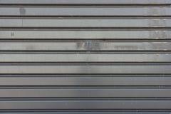 White Garage Door Texture. Metal Garage Door White Texture