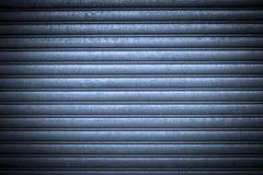 Metal gate background royalty free stock photo