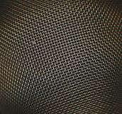 Metal gauze background Royalty Free Stock Images