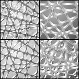 The metal gauze Stock Photos
