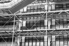 Metal Gebäude Stockbilder