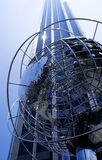 Metal Globe Stock Images