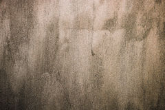 Metal gold surface Stock Photography
