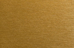 Metal gold texture Royalty Free Stock Photography