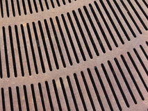 Metal grate Royalty Free Stock Photos
