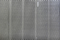 Metal Grate Background Royalty Free Stock Photo