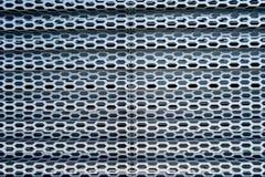 Metal grate pattern