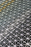 Metal grate texture Royalty Free Stock Photos