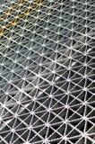 Metal grate texture Royalty Free Stock Photos