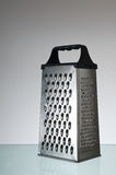 Metal grater. Royalty Free Stock Images