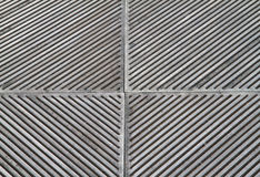 Metal Grating Royalty Free Stock Photo