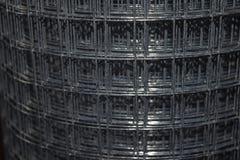 Metal grating texture .Baumaterial. Metal grating texture building material. tekstur byggemateriale.textura material de construcción. Textur Baumaterial Royalty Free Stock Images