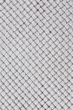 Metal grid royalty free stock images