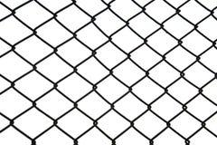 Metal grid Royalty Free Stock Photo