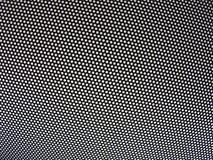 Metal grid. Meshy black&white metal grid Royalty Free Stock Images