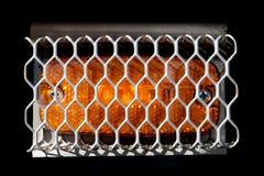 Metal Grid Royalty Free Stock Image