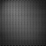 Metal Grid Royalty Free Stock Photography