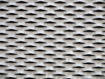 Metal grid Stock Photography