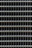 Metal Grid Royalty Free Stock Image