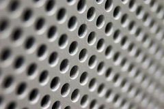 Metal Grid Royalty Free Stock Images