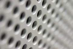 Metal grid. Close up.  concept stock photography
