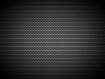 Metal grid background Stock Photography