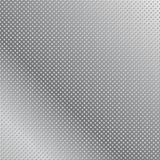 Metal grid background Stock Images