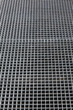 Metal grid background Royalty Free Stock Images