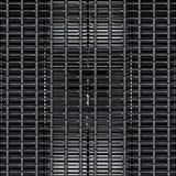 Metal grid background Royalty Free Stock Image