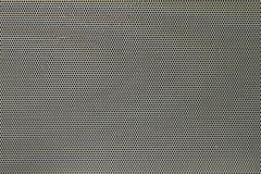 Metal grid or grille background Stock Photography