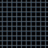 Metal grid. Seamless pattern. Royalty Free Stock Photo