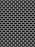 Metal grid seamless pattern Royalty Free Stock Photo