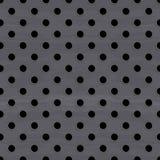 Metal grid seamless pattern Royalty Free Stock Photo