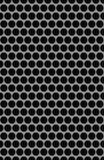 Metal grid seamless pattern Stock Photo