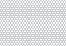 Metal grid texture Stock Photo