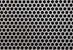 Free Metal Grill Dot Pattern Royalty Free Stock Image - 30346106