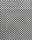 Metal grill texture Royalty Free Stock Photo