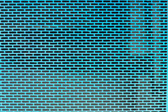 Metal Grille Royalty Free Stock Image
