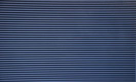 Metal grille. In transformer box Stock Images